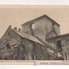 Postales: GUERRE 1914 - 15. RUINES DE SERMAIZE. (ED. PAYS DE FRANCE). Lote 13381552