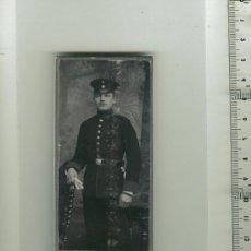 Postales: FOTO ORIGINAL DE SOLDADO ALEMÁN 1ª G.M.. Lote 18358576
