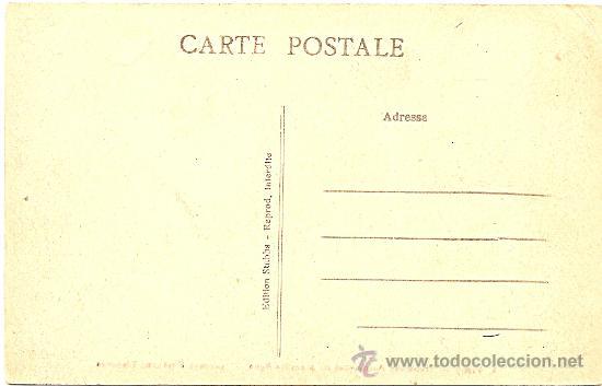 Postales: VIMY - TRINCHERAS ALEMANAS EN PRIMERA LINEA - ABRIL 1917 - SIN CIRCULAR - Foto 2 - 26200040