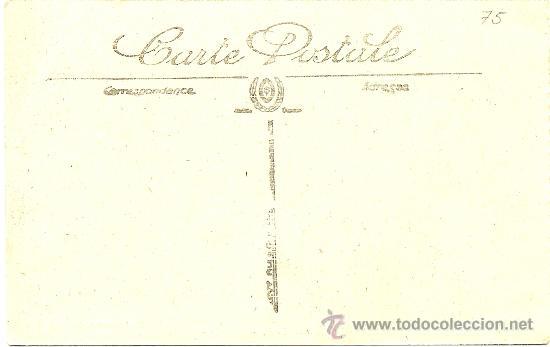 Postales: LA GRANDE GUERRE - LE CRIME DE REIMS - SIN CIRCULAR - Foto 2 - 22309341