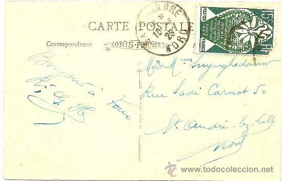 Postales: LENS AVANT ET APRES LA GUERRE - CIRCULADA - Foto 2 - 22084219