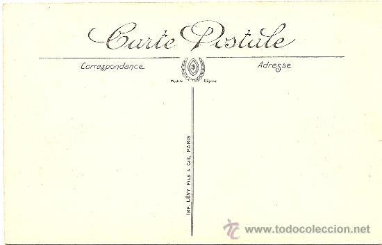 Postales: CEMENTERIO FRANCES - SIN CIRCULAR - Foto 2 - 22182200