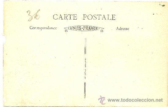 Postales: LENS AVANT ET APRES LA GUERRE - SIN CIRCULAR - Foto 2 - 16599467
