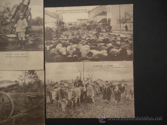 Postales: cinco antiguas postales de la II guerra mundial - Foto 2 - 26681480