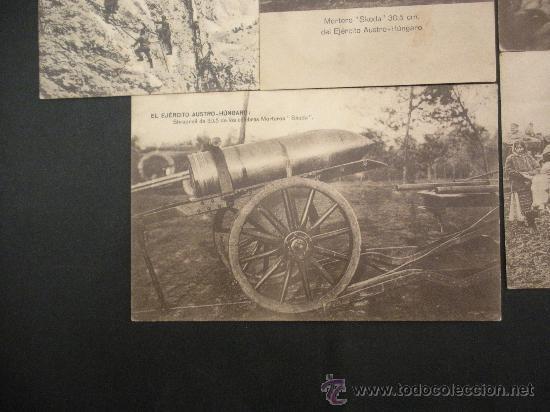 Postales: cinco antiguas postales de la II guerra mundial - Foto 3 - 26681480