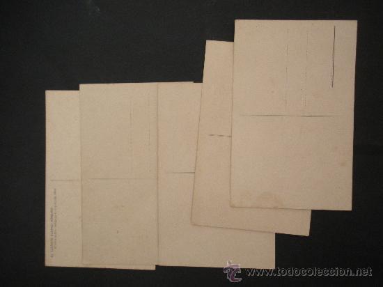 Postales: cinco antiguas postales de la II guerra mundial - Foto 4 - 26681480