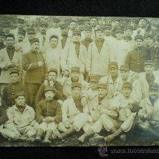 Postales: TARJETA POSTAL. FRANCIA. I GUERRA MUNDIAL. ANÓNIMA. EJÉRCITO FRANCÉS. 1914.. Lote 21280226
