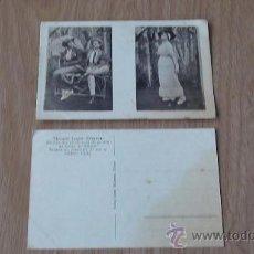 Postales: POSTAL PRIMERA GUERRA MUNDIAL. Lote 26204017