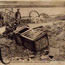 Postales: GUERRA EUROPEA 1914-15. Lote 26928952
