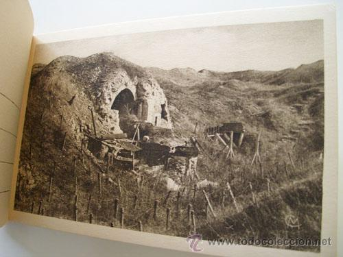 Postales: Antiguas 20 Postales : VERDUN - DOUAUMONT. Ed d' Art Phot Verdun - Foto 6 - 32004329