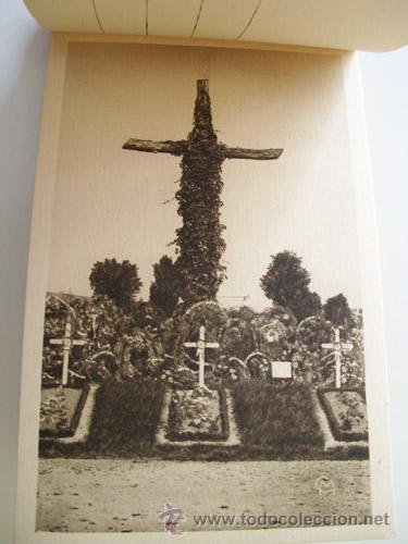Postales: Antiguas 20 Postales : VERDUN - DOUAUMONT. Ed d' Art Phot Verdun - Foto 4 - 32004329
