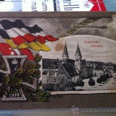 Postales: FOTO POSTAL ALEMANA IGM. Lote 33753561