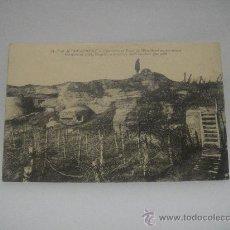Postales: FUERTE DE DOUAMONT. Lote 34441569