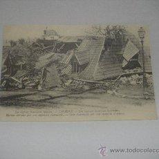 Postales: POSTAL 1ª GUERRA MUNDIAL (CHAUNY). Lote 34441624