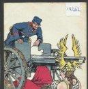 Postales: I GUERRA MUNDIAL - DIBUJO - (19262). Lote 41558908