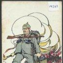 Postales: I GUERRA MUNDIAL - DIBUJO - (19264). Lote 41558939