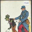 Postales: I GUERRA MUNDIAL - DIBUJO - (19265). Lote 41558954