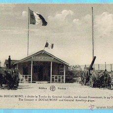 Postales: L'OSSUAIRE DE DOUAUMONT. EDITIONS HS VERDUN. Lote 43331342
