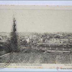 Postales: ANTIGUA POSTAL 107. GUERRE 1914-15 - VUE GÉNERALE DE SERMAIZE - I GUERRA MUNDIAL / IWW. Lote 47793438