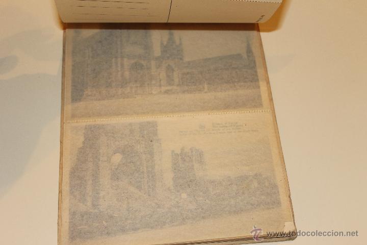 Postales: LIBRO POSTALES DE YPRES ANTES Y DESPUES DEL BOMBARDEO ALEMAN 1915, BRUSELAS - Foto 5 - 49715983