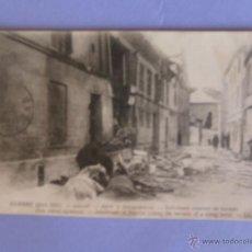 Postales: POSTAL GUERRA 1914 - 1915 CIRCULADA. Lote 50974058