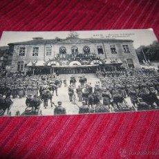 Postales: POSTAL DE AUCH -RETOUR TRIOMPHAL DU 88 D INFANTERIA.. Lote 52894528