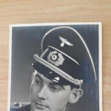 Postales: FOTOGRAFÍA. POSTAL MILITAR III REICH (VER IMÁGEN ADICIONAL). Lote 56544507