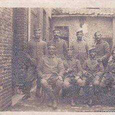 Postales: 1ª GUERRA MUNDIAL 1916. Lote 56677170