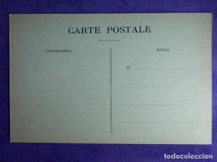 Postales: POSTAL - PRIMERA GUERRA MUNDIAL - 1ª - I - 15 BERRY-AU-BAC - COLINA 108 Y CANAL DE AISNE - - Foto 2 - 65019071