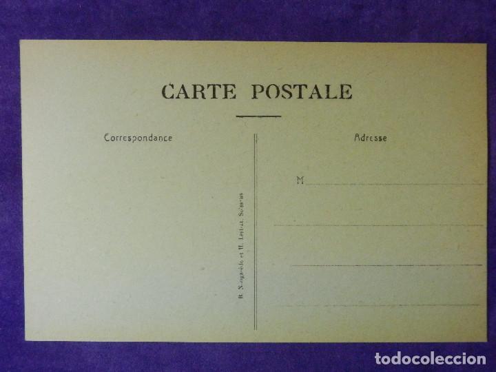 Postales: POSTAL - PRIMERA GUERRA MUNDIAL - 1ª - I - CHEMIN DES DAMES - LA FERME VAUXRAIN - Foto 2 - 65770050