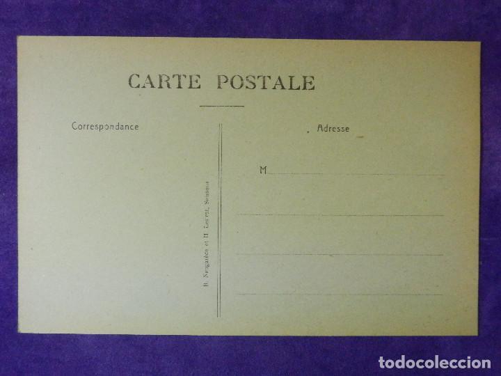 Postales: POSTAL - PRIMERA GUERRA MUNDIAL - 1ª - I - VAUXAILLON ET LE MONT DES SINGES - Foto 2 - 65771694