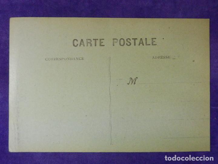 Postales: POSTAL - PRIMERA GUERRA MUNDIAL - 1ª - I - AMIENS BOMBARDÉ - LA RUE VICTOR HUGO - Foto 2 - 65772042