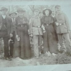 Postales: LOTZEM 2 DE AGOSTO DE 1916. Lote 72235689