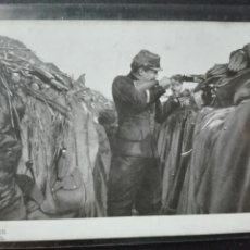 Postales: GUERRA EUROPEA DE 1914. Lote 73932783