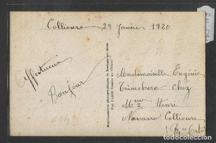 Postales: POSTAL PRIMERA GUERRA MUNDIAL -LES ARTISANS DE LA VICTOIRE - (47.113) - Foto 2 - 84260096