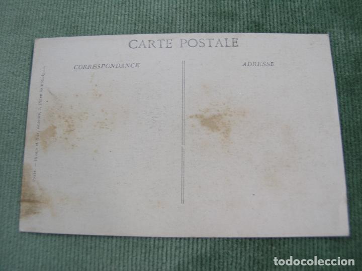 Postales: LOTE 19 POSTALES ANTIGUAS POSTAL I GUERRA MUNDIAL DUPUIS DAILY MAIL WAR PICTURES. VER FOTOS - Foto 5 - 92426230