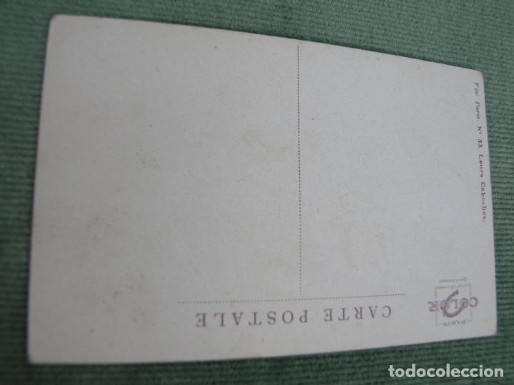 Postales: LOTE 19 POSTALES ANTIGUAS POSTAL I GUERRA MUNDIAL DUPUIS DAILY MAIL WAR PICTURES. VER FOTOS - Foto 31 - 92426230