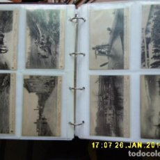 Postales: COLECCION DE 27 POSTALES 1º GUERRA MUNDIAL. . Lote 92920885