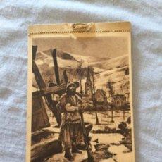 Postales: LOTE DE POSTALES AMIGOS DEL MUSEO DE LA ARMAS PARIS. Lote 99530539