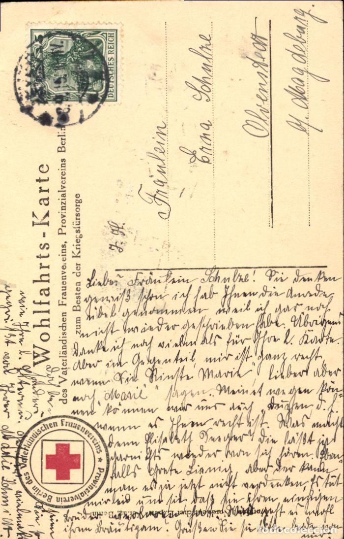 Postales: Postal original - Foto 2 - 100045327