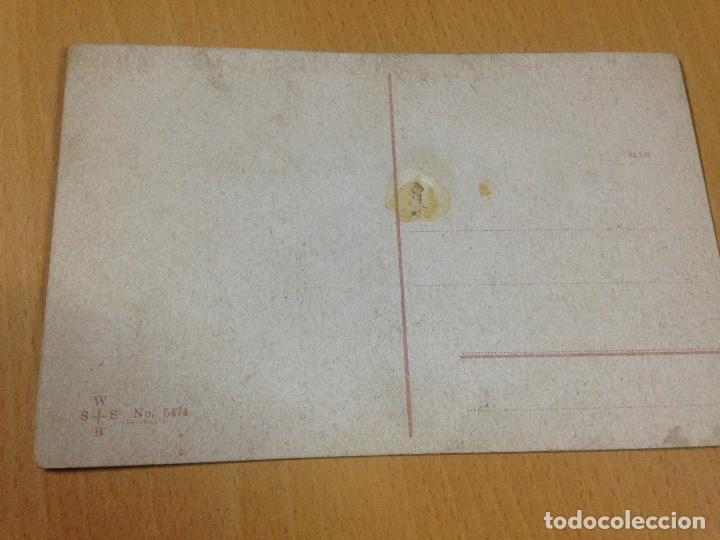 Postales: ANTIGUA POSTAL CÒMICA MILITAR ALEMANA - Foto 2 - 104772995