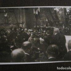 Postales: FESTES MARISCAL JOFFRE- PERPINYA 1919- POSTAL ANTIGUA FOTOGRAFICA -VER FOTOS - (52.147). Lote 113523215
