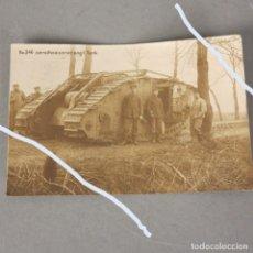 Postales: POSTAL DE LA PRIMERA GUERRA MUNDIAL. ALEMANIA 1918. Lote 116487611