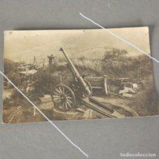 Postales: POSTAL DE LA PRIMERA GUERRA MUNDIAL. ALEMANIA 1918. Lote 116487787