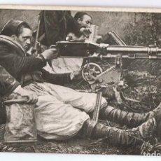 Postales: POSTAL GUERRA EUROPE 1914 - 1915. Lote 117503243