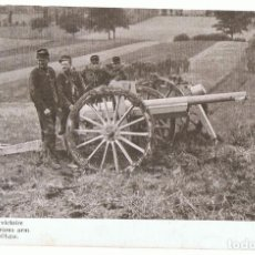 Postales: POSTAL GUERRE EUROPÉENNE DE 1914 . Lote 117614503