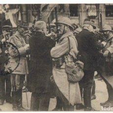 Postales: TARJETA POSTAL FRANCESA LES FÊTES DE LA VICTOIRIE A PARÍS 14 JUILLET 1919 . Lote 145339658