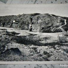 Postales: POSTAL DE VERDUM 1ª GUERRA MUNDIAL FUERTE DE VAUX 1916 - ENVIRONS DE VERDUM LE FORT DE VAUX 1916. Lote 146125290