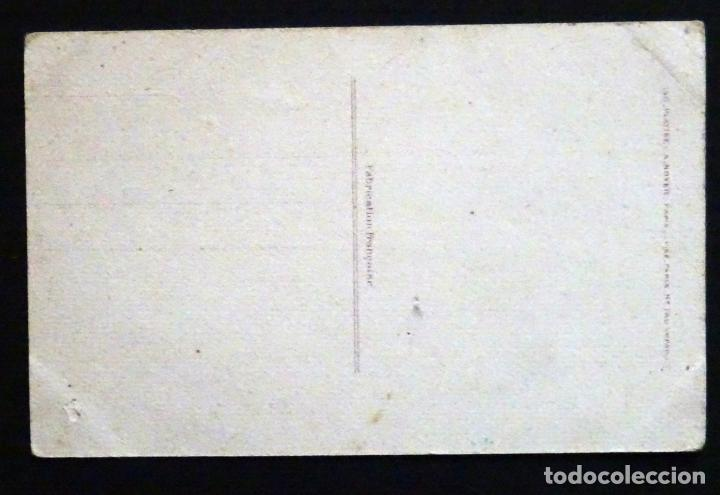 Postales: Postal patriótica Francesa , sin circular . - Foto 2 - 150824014