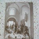 Postales: POSTAL DE ,CH.EUG BUNEL,LE TOCSIN SONNAIT TOUJOURS ,A NOYER PARIS. Lote 160026922